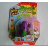 Wholesale - Plants VS Zombies Eggplant Chariots Plastic Toy Shooting Toy