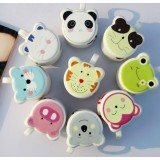 wholesale - Cute Cartoon Animal Ceramic Coffee Cup Mug