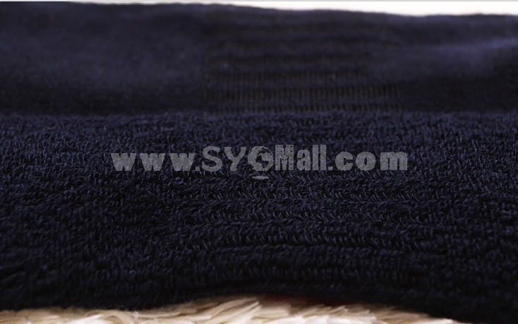 Free Shipping LR Thicken Soild Color Cotton Business Casual Men's Long Socks Wholesale 20Pairs/Lot One Color