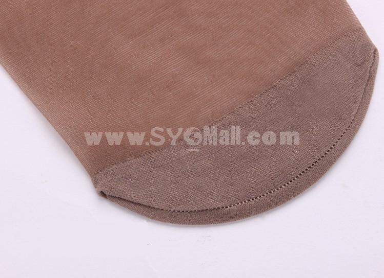 Free Shipping Summer Women Soild Color Velvet Tights/Pantyhose 6Pairs/Lot