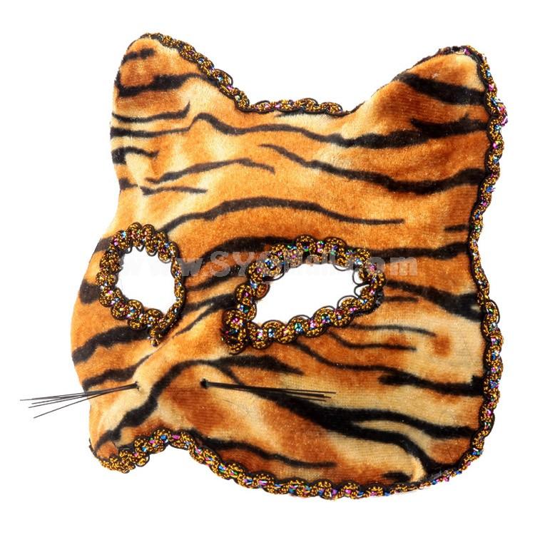 Halloween/Custume Party Mask Broadway Opera Cats Mask Full Face