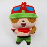 Wholesale - League of Legends Series Plush Toy Teemo