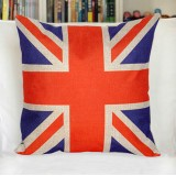 Wholesale - Decorative Printed Morden Stylish Style Throw Pillow