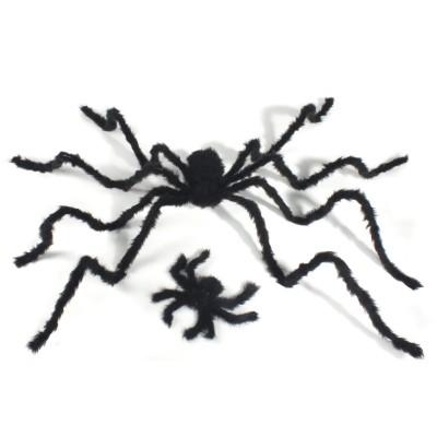 http://www.orientmoon.com/73124-thickbox/creative-holloween-black-lint-spider-2m.jpg
