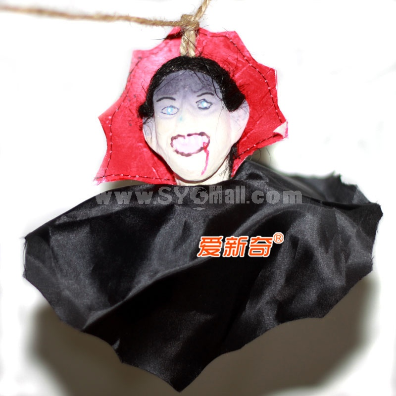Creative Holloween Zombie Hanging String