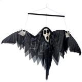 Wholesale - Creative Holloween Trick Toy Voice Control Electric bat