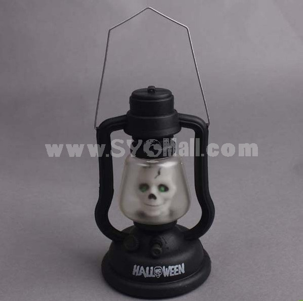 Creative Holloween Trick Toy Ghost Lantern Small One