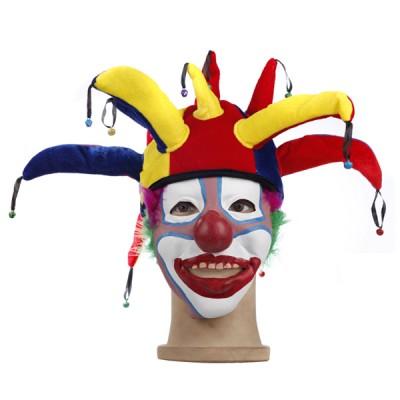 http://www.orientmoon.com/73534-thickbox/halloween-christmas-masquerade-mask-custume-mask-latex-clown-mask-clown-hat.jpg