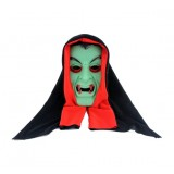 Wholesale - Halloween/Christmas Masquerade Mask Custume Mask - Lumious Vampire Mask