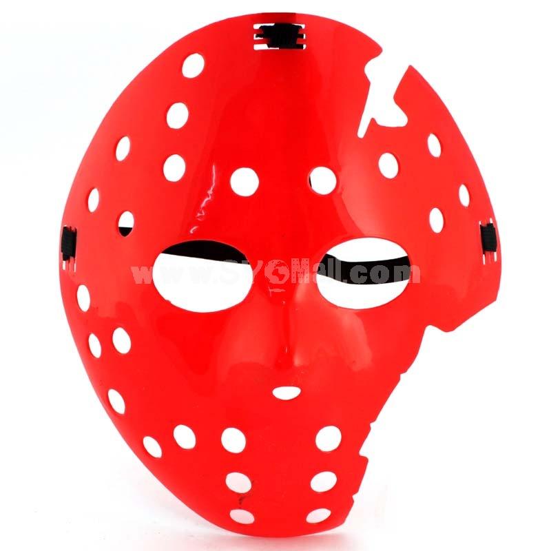 Halloween/Christmas Masquerade Mask Custume Mask -- Killer Jason Mask