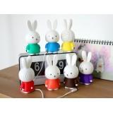 Wholesale - Cute Mini Cartoon Rabbit Mini USB Speaker