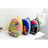 Wholesale - Spongebob Squarepants/Here Comes The Bear/Monster University PU Backpack