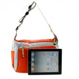 Wholesale - Casual 3 in 1 Candy Corlor Shoulder Bag Outdoor Bag - Female