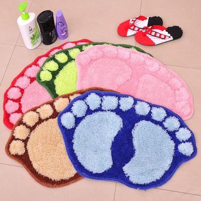 http://www.orientmoon.com/74095-thickbox/cute-foot-pattern-lint-bathroom-non-slip-mat-d247-61391cm.jpg