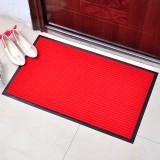 Wholesale - Nylon & Rubber & PVC Water Absorption Dust Proof Non-Slip Mat E246 Large Size 50*80cm