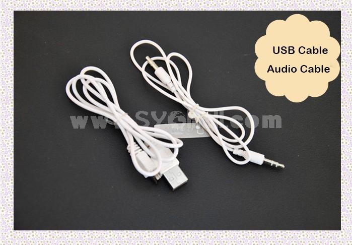 Creative My Music Coffee Cup USB/MP3/Computer Speaker