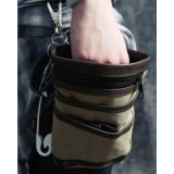 Wholesale - Stylish Charming Canvas Casual Bag Tool Bag DL647
