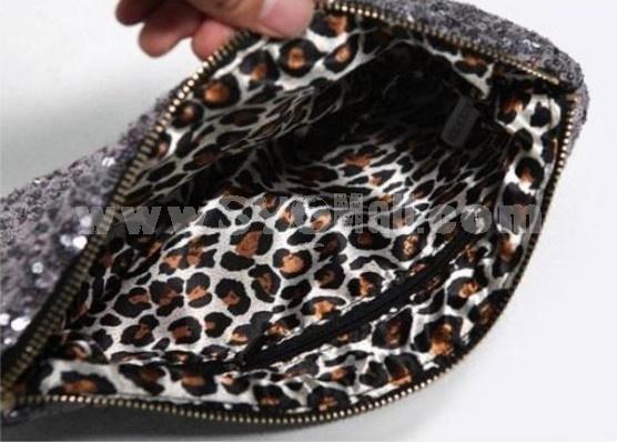 Charming Stylish Sequin Pattern  Handbag DL452