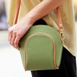 Wholesale - Charming Stylish Cute Mini PU Bag Shoulder Bag Messenger Bag DL282