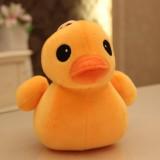 Wholesale - Yellow Duck Culture Propaganda Plush Toy 18cm/7Inch