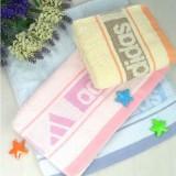Wholesale - 34*75cm Soft Jacquard Towel A-M002