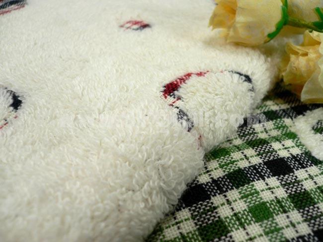 34*73cm 100% Cotton Towel N-M006