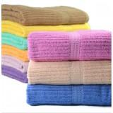 Wholesale - 126*68cm Large Size Soft Washcloth Bath Towel