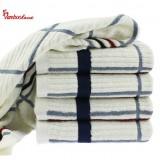 Wholesale - 30*66cm/76×34cm Bamboo Fiber Soft Towel M042