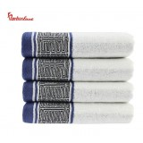 Wholesale - 76×34cm Bamboo Fiber Soft Towel M023