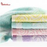 Wholesale - 76×34cm Bamboo Fiber Soft Towel M039
