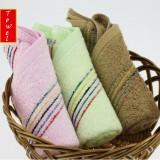 Wholesale - 26×50cm Bamboo Fiber Soft Dryhair Towel M045