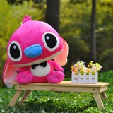 """Wholesale - Red Bow Tie Bee Bee Stitch Plush Toy 58cm/12"""""""