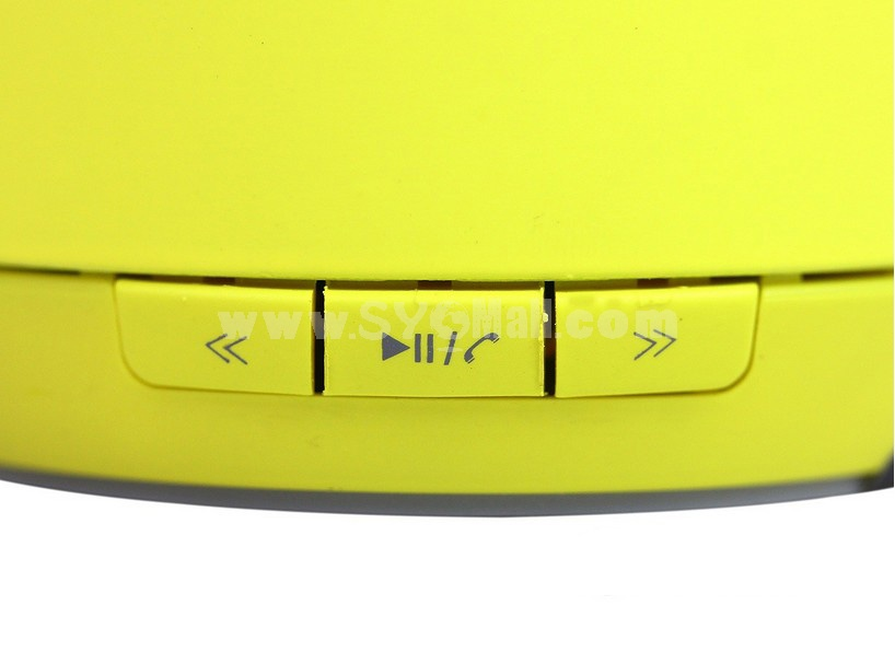 K3 Mini Portable Multi Card Reader Wireless Bluetoth Speaker