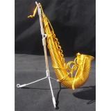 Wholesale - Creative Handwork Metal Decorative Sax/Brass Crafts