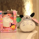 Wholesale - Totoro Soft Plush Toy 12s Voice Recording Stuffed Animal 18cm/7Inch