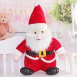 """Wholesale - Soft Christmas Santa Claus Plush Toy 45*25CM/18*10"""" Large"""
