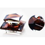 Wholesale - Sparkling Crystal Glass Car Air Freshener/Perfume Décor Artware
