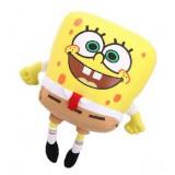 Wholesale - Cartoon SpongeBob SquarePants Bamboo Charcoal Air Purifier Cushion (for Car/Office/Home)