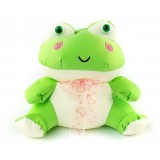 Wholesale - Cartoon Frog Bamboo Charcoal Air Purifier Cushion (for Car/Office/Home)