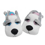 Wholesale - Big Eye Puppy Bamboo Charcoal Air Purifier Cushion (for Car/Office/Home) 2 PCs