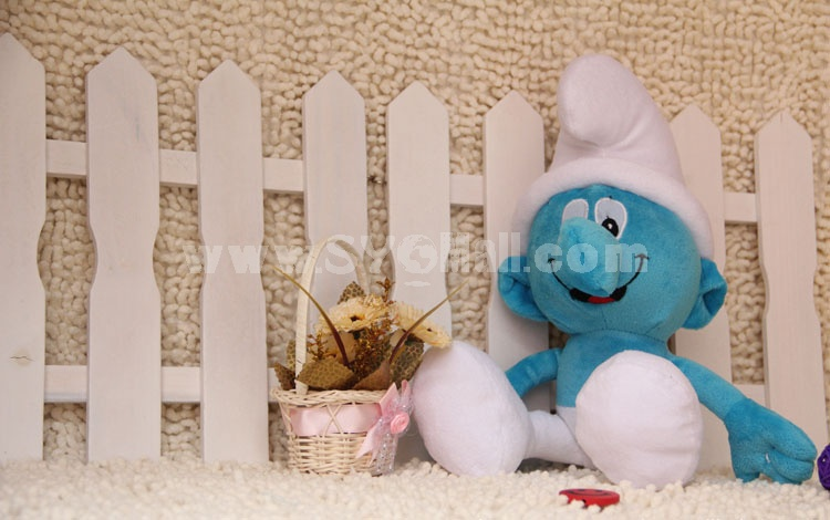 Cute The Smurfs Series Plush Toy 58cm/22in