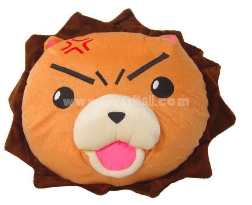 BLEACH Series Plush Toy - Lion 30cm/11in