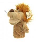 Wholesale - Lion Puppet Plush Toy 24cm/9inch