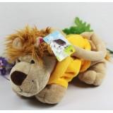 Wholesale - Lion Plush Toy Coin Purse 24cm/9inch