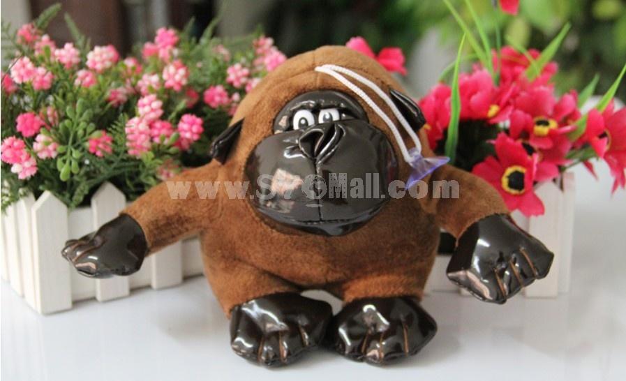 Cute Cartoon Ape Plush Toy 15cm/6in