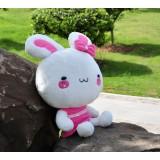Wholesale - Ice Cream Rabbit Plush Toy 60cm/23inch