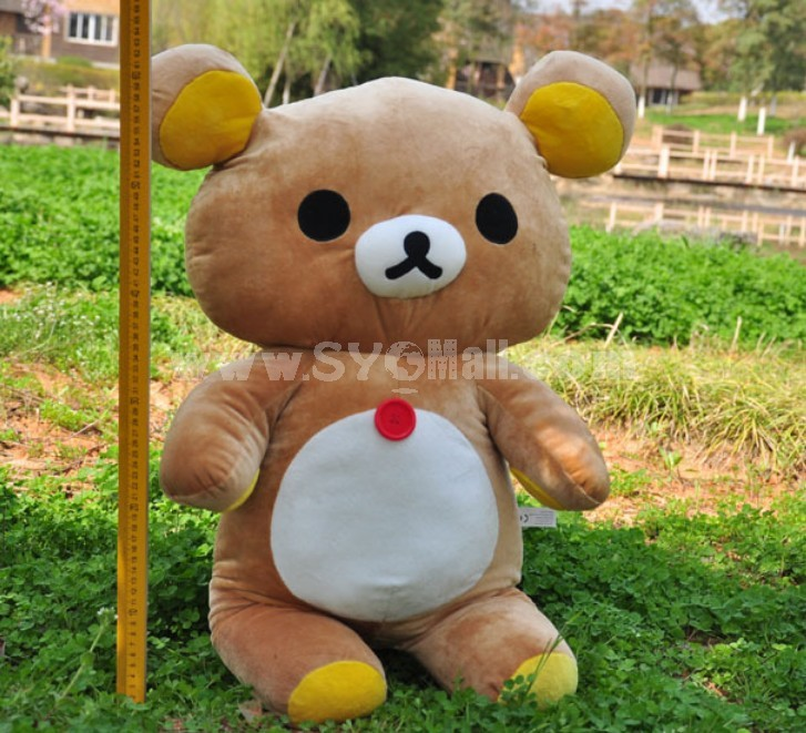 Large Size Rilakkuma Plush Toy 80cm/31in