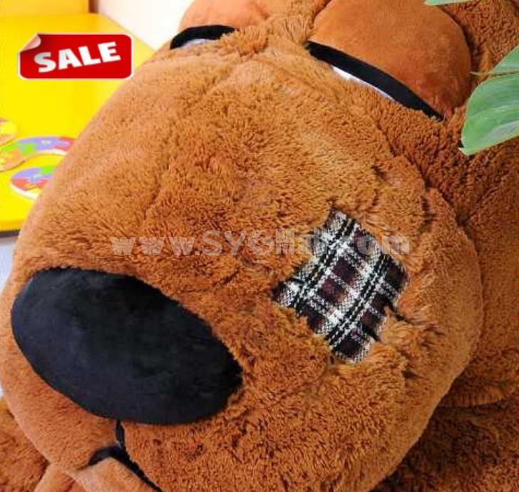 Ultra Large Size Backkom Bear Plush Toy 1.6m/5.2ft