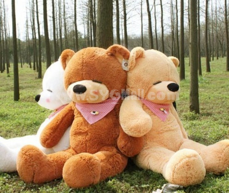 Cute Mimi Bear Plush Toy 100cm/39in