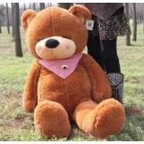 Wholesale - Mimi Bear Plush Toy 120cm/46inch